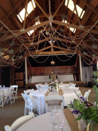 Mills Apple Farm Weddings